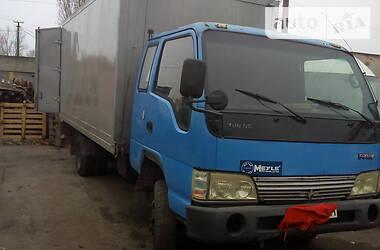 FAW 1051 2007 в Днепре