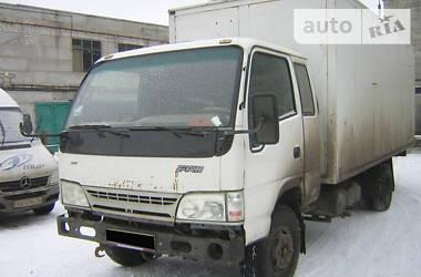FAW 1061 2006 в Харькове