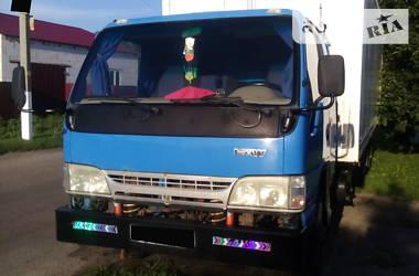 FAW 1061 2009 в Мироновке