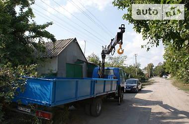 FAW 1061 2008 в Кропивницком