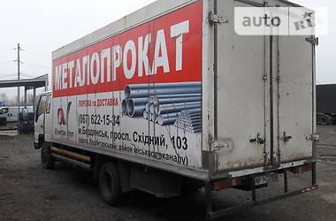 FAW 1061 2006 в Вышгороде