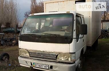FAW 1061 2006 в Каховке