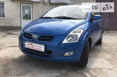 FAW V2 2013 в Николаеве