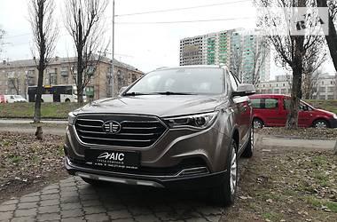 FAW X40 2019 в Киеве
