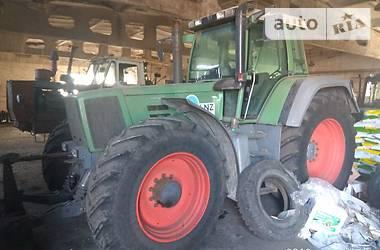 Fendt 824 1997 в Золотоноші