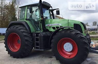 Трактор сельскохозяйственный Fendt 926 2001 в Николаеве