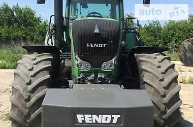 Fendt 936 vario 2008 в Харькове