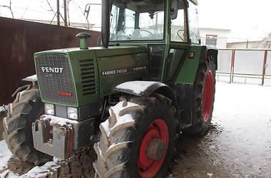 Fendt Farmer 1989 в Ужгороде
