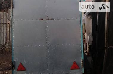 Фермер ПФ-01 2007 в Немирове