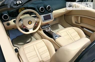 Ferrari California F149 2012