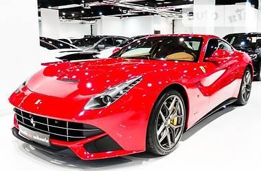 Ferrari F12 F12 BERLINETTA 2017