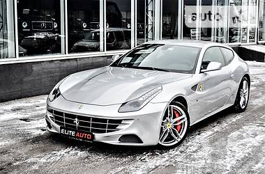 Ferrari FF 2012 в Киеве