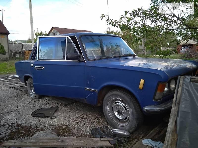 Fiat 125 1995 в Володимир-Волинському