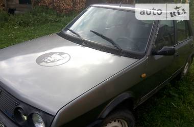 Fiat 138 1986 в Львове