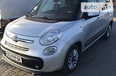 Fiat 500 L Living