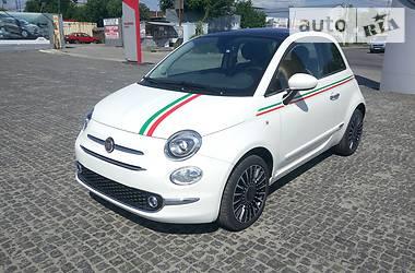 Fiat 500 2017 в Днепре