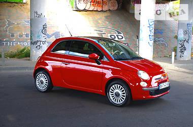 Fiat 500 2009 в Одессе