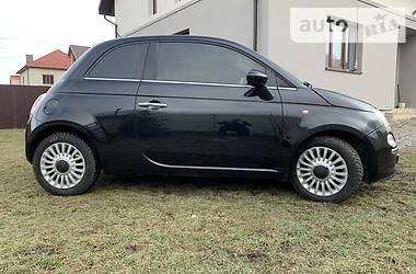 Fiat 500 2010 в Трускавце