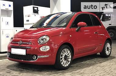 Fiat 500 2018 в Киеве