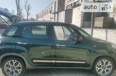 Fiat 500 2013 в Киеве