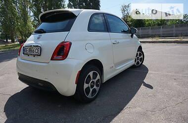 Fiat 500e 2015 в Николаеве