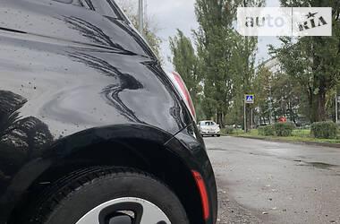 Fiat 500e 2015 в Києві