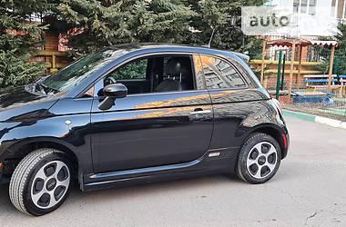 Fiat 500e 2017 в Одессе