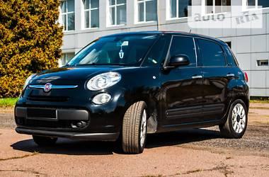Fiat 500L 2013 в Дрогобыче