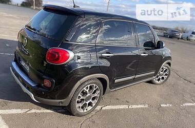 Fiat 500L 2013 в Херсоне