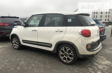 Fiat 500L 2015 в Львове