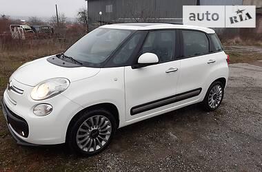 Fiat 500L 2013 в Коломые