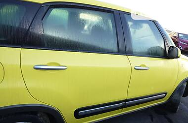 Fiat 500L 2013 в Одессе