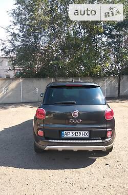Fiat 500L 2014 в Запорожье