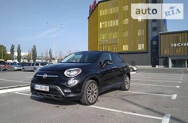 Fiat 500X 2015 в Києві