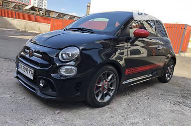 Fiat Abarth 2015 в Киеве