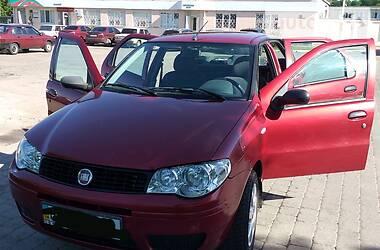 Fiat Albea 2010 в Полтаве