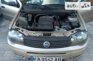 Fiat Albea 2010 в Киеве
