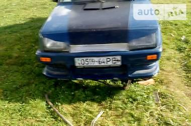 Fiat Barchetta 1987 в Богородчанах