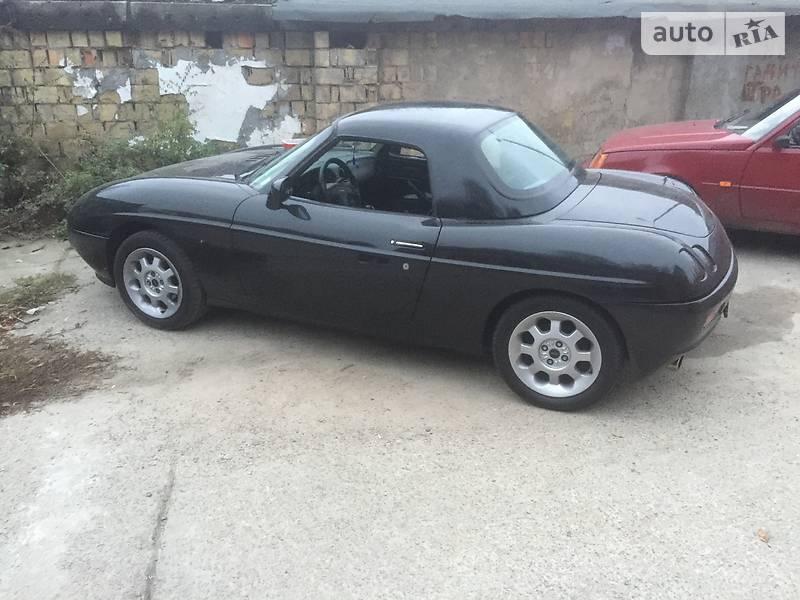 Fiat Barchetta 1996 в Киеве