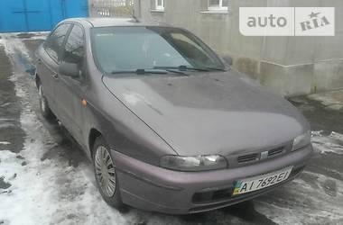 Fiat Brava 1998 в Ирпене