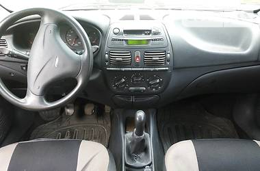 Fiat Brava 1998 в Кропивницком
