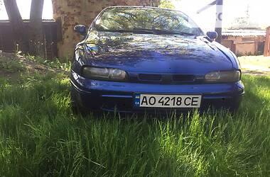 Хэтчбек Fiat Brava 1996 в Перечине