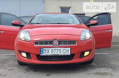 Хэтчбек Fiat Bravo 2010 в Золочеве