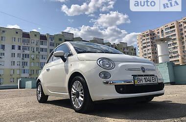 Хэтчбек Fiat Cinquecento 2014 в Одессе