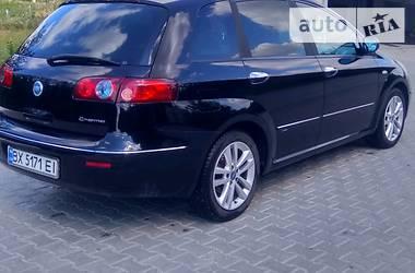 Унiверсал Fiat Croma 2007 в Дунаївцях