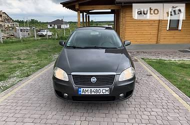 Хэтчбек Fiat Croma 2006 в Житомире