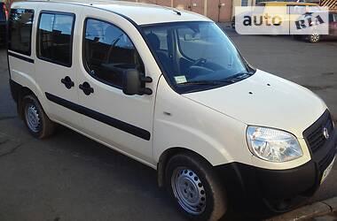 Fiat Doblo груз.-пасс. 2009 в Коломые