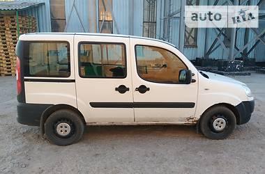 Fiat Doblo груз.-пасс. 2013 в Дружковке
