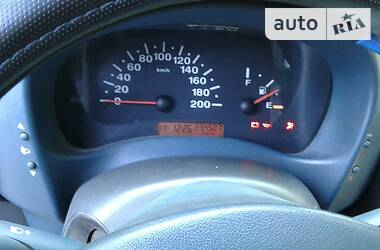Fiat Doblo груз.-пасс. 2002 в Ужгороде