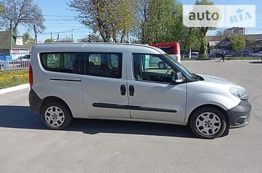 Fiat Doblo груз.-пасс. 2017 в Виннице